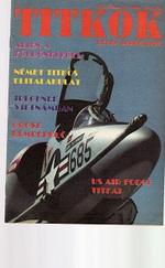 Titkok Magazin 1996/3