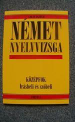 Német nyelvvizsga - középfok írásbeli szóbeli