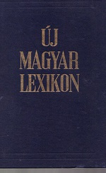 Új Magyar Lexikon D-F 2. kötet