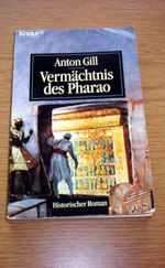 Vermächtnis des Pharao