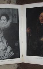 Flamand festők albuma