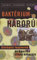 Baktériumháború (ÚJ kötet)