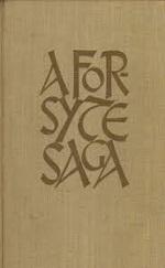 A Forsyte-saga