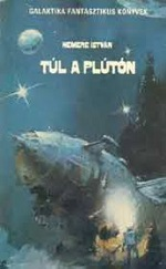 Túl a Plútón