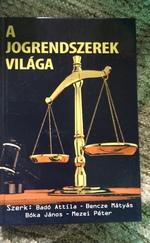 A jogrendszerek világa