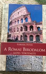 A római birodalom képes története