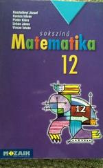 sokszínű matematika 12.