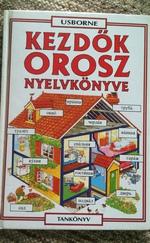 Kezdők orosz nyelvkönyve