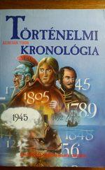 Történelmi kronológia