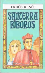 Santerra bíboros