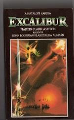 Excalibur - A film regényváltozata