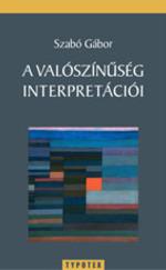 A valószínűség interpretációi