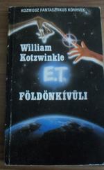 E. T. – Földönkívüli