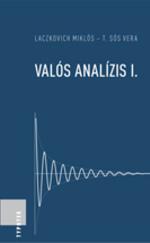 Valós analízis I.