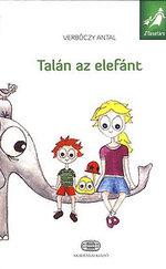 Talán az elefánt