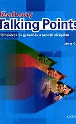 New Headway Talking Points (Témakörök és gyakorlás)