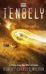 Tengely - Galaktika Fantasztikus Könyvek