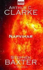 Napvihar - Galaktika Fantasztikus Könyvek