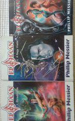 Elshaan trilógia (sorozat első 3 könyve)