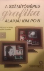 A számítógépes grafika alapjai IBM PC-n