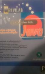 Java – Belépés az internet-programozás világába