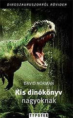 Kis dinókönyv nagyoknak