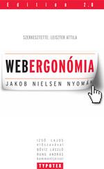 Webergonómia Jakob Nielsen nyomán