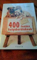 400 tanács kutyabarátoknak