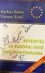 Bevezetés az Európai Unió tanulmányozásába