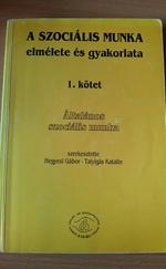 A szociális munka elmélete és gyakorlata (1. kötet)