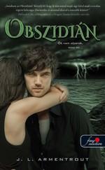 Obszidián