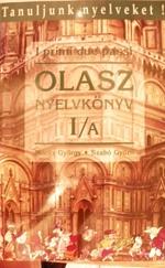 Olasz nyelvkönyv I/A