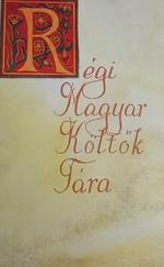 Régi magyar költők tára