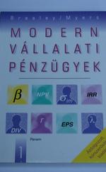 Modern vállalati pénzügyek 1. kötet