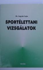 Sportélettani vizsgálatok