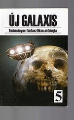 Új Galaxis 5. (sci-fi antológia)