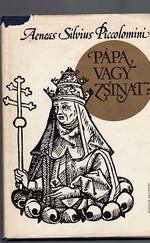 Pápa, vagy zsinat?