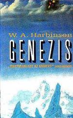 Genezis (A csészealj projekt: harmadik könyv)