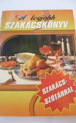 A legjobb szakácskönyv
