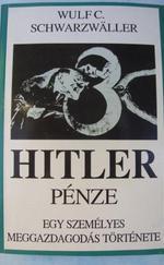 Hitler Pénze