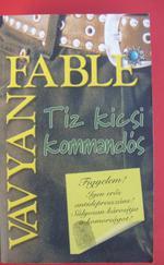 Tíz kicsi kommandós