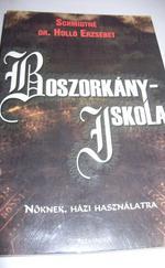 Boszorkány-iskola