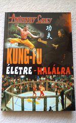 Kung-fu életre-halálra