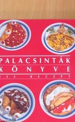 Palacsinták könyve 222 recept