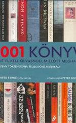 1001 könyv, amit el kell olvasnod, mielőtt meghalsz
