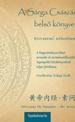 A Sárga Császár belső könyvei - Szellemi tengely (Szemelvények)