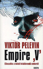 Empire 'V' - Elbeszélés a valódi felsőbbrendő emberről