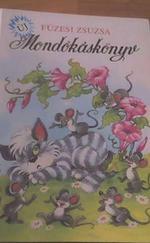 Mondókáskönyv