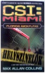 Floridai ámokfutás
