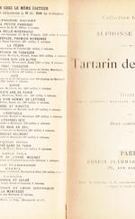 Tartarin de Tarascon (antik)